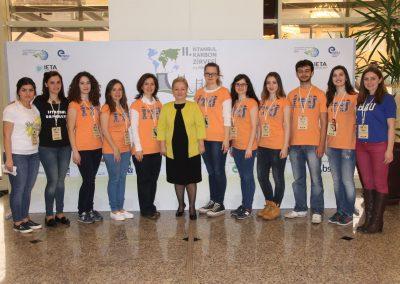 II. Istanbul Carbon Summit 2015 4 (9)