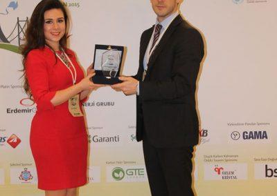 II. Istanbul Carbon Summit 2015 6 (1)