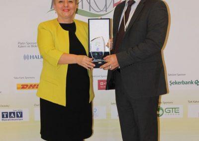 II. Istanbul Carbon Summit 2015 6 (2)