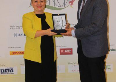 II. Istanbul Carbon Summit 2015 6 (3)