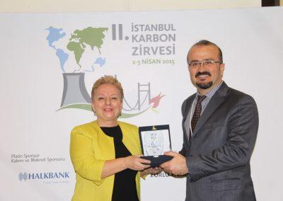 II. Istanbul Carbon Summit 2015 6 (4)