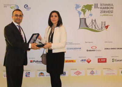 II. Istanbul Carbon Summit 2015 6 (6)