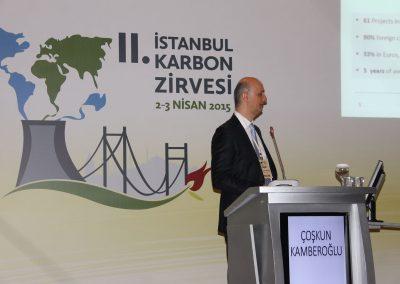 II. Istanbul Carbon Summit 2015 7 (2)