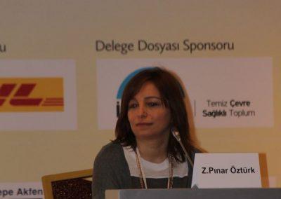 II. Istanbul Carbon Summit 2015 8 (1)