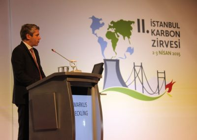 II. Istanbul Carbon Summit 2015 8 (2)
