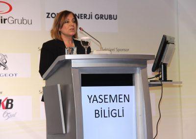 II. Istanbul Carbon Summit 2015 8 (5)