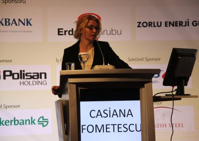 II. Istanbul Carbon Summit 2015 8 (6)