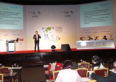 II. Istanbul Carbon Summit 2015 8 (7)