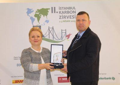 II. Istanbul Carbon Summit 2015 9 (1)