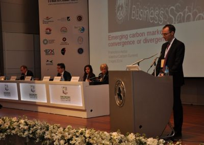 Istanbul Karbon Zirvesi 2014 (20)