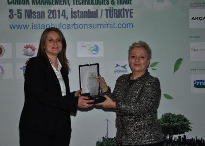 Istanbul Karbon Zirvesi 2014 (28)