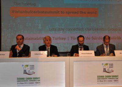 Istanbul Karbon Zirvesi 2014 (46)
