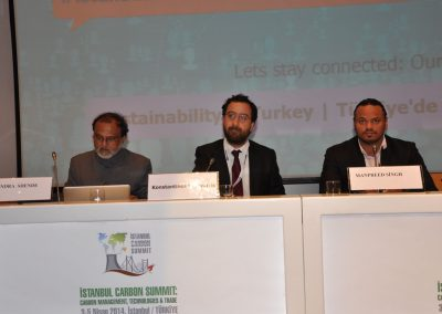 Istanbul Karbon Zirvesi 2014 (47)