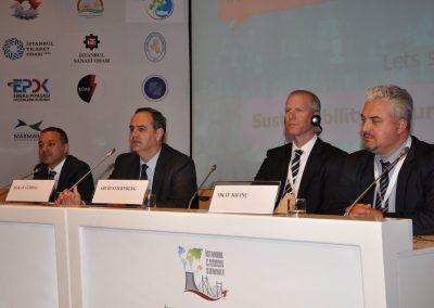 Istanbul Karbon Zirvesi 2014 (50)