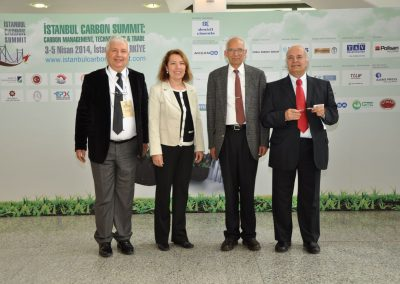 Istanbul Karbon Zirvesi 2014 (57)