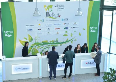 IV. Istanbul Carbon Summit (1)