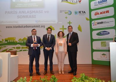 IV. Istanbul Carbon Summit (14)