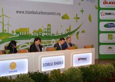 IV. Istanbul Carbon Summit (30)