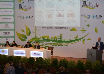 IV. Istanbul Carbon Summit (32)