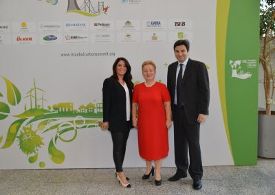 IV. Istanbul Carbon Summit (95)