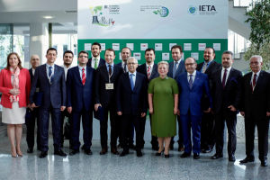 Heroes of the 2nd Low Carbon Emission