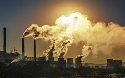 """""""En Acil Görevimiz, 2050'ye Kadar Karbon Nötr Olmak"""""""