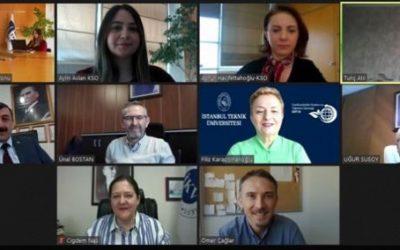 Avrupa Birliği ve Türkiye'de Su Farkındalığı Paneli