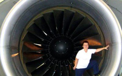 Gezgin profesörden havacılık ve seyahat tüyoları