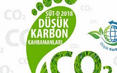 Cargill Türkiye, yeşil enerjiyi destekleyen doğa dostu çözümüyle Düşük Karbon Kahramanı ödülü kazandı