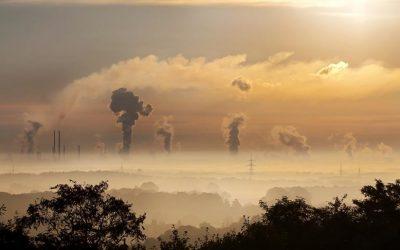 Küresel ısınmada benzeri görülmemiş artış