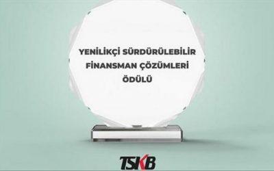 TSKB ve Escarus'tan Türkiye'nin iklim direncini artıracak somut öneriler